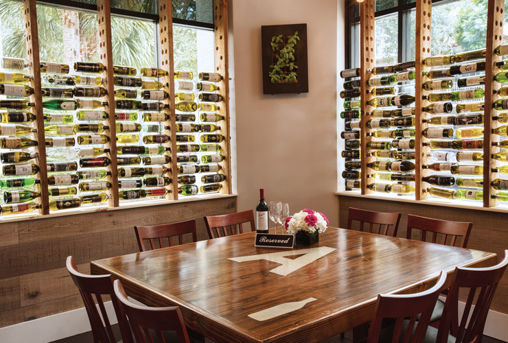 Wine Bar In Downtown Abacoa Ask